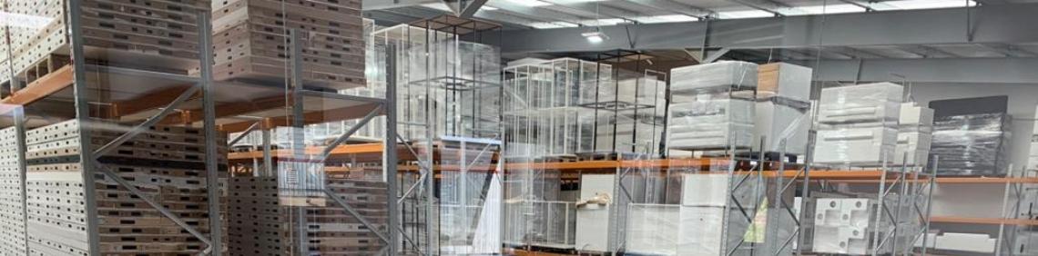 Warehouses Nationwide
